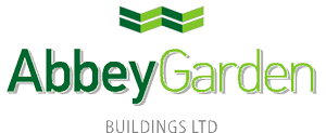 Abbey Garden Buildings Logo